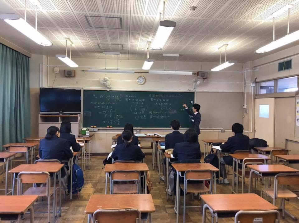 立川第三中学