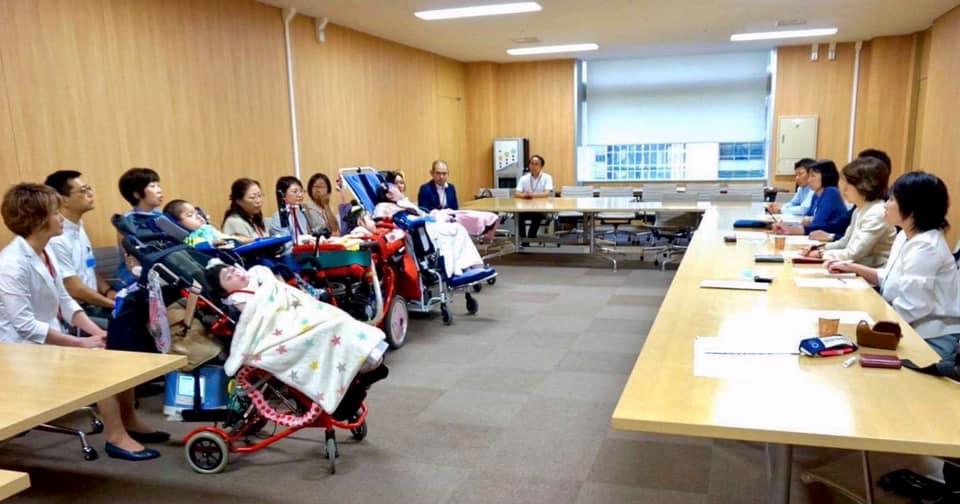 文教委員会、団体要望ヒヤリングを実施