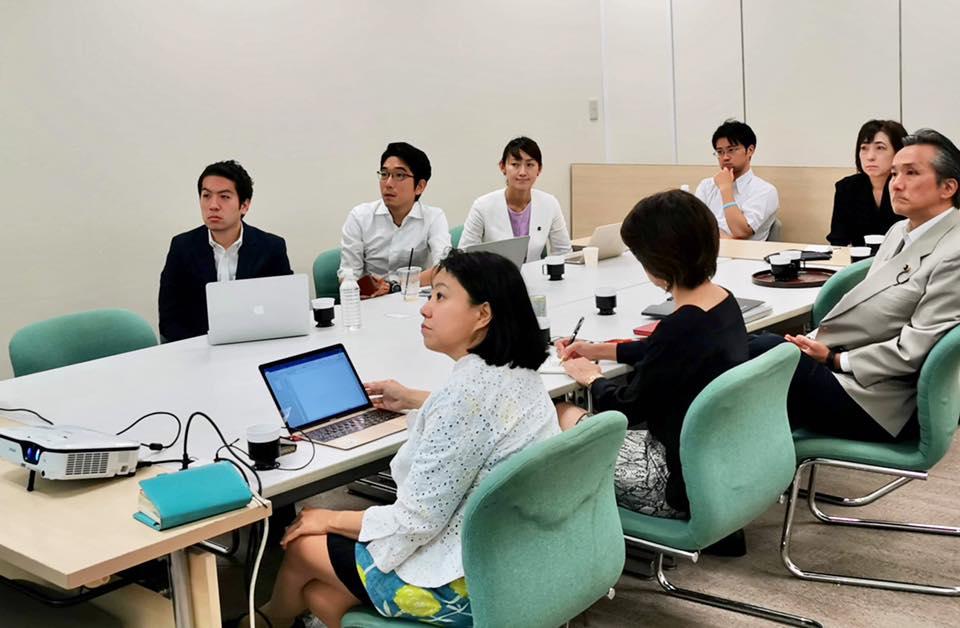 東京大学先端科学技術研究センター准教授の吉村有司氏